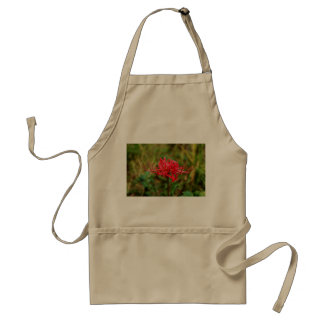 Spider Lily Adult Apron