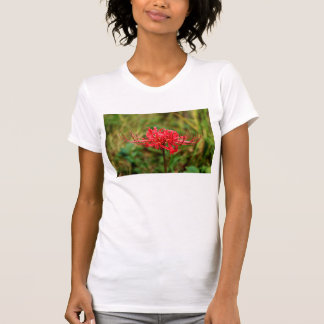 Spider Lily Tee Shirt