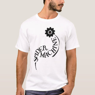 Spider Machine T-Shirt