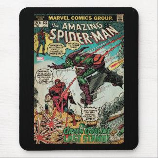 Spider-Man asombroso #122 cómico Tapetes De Raton