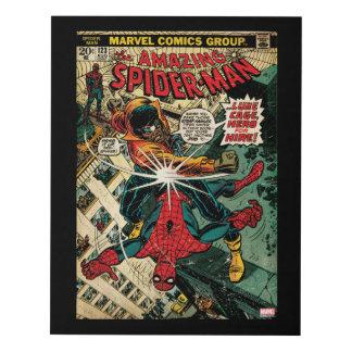 Spider-Man asombroso #123 cómico Cuadro