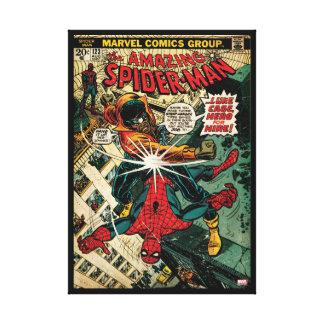Spider-Man asombroso #123 cómico Impresión En Lienzo