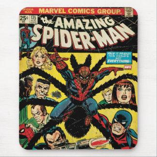 Spider-Man asombroso #135 cómico Tapete De Raton