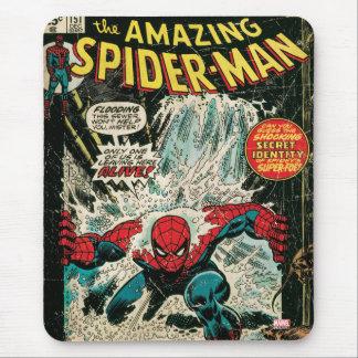 Spider-Man asombroso #151 cómico Alfombrilla De Raton