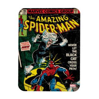 Spider-Man asombroso #194 cómico Imán
