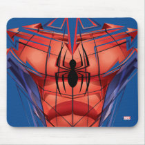Spider-Man | Chest Graphic Mouse Pad