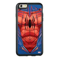 Spider-Man | Chest Graphic OtterBox iPhone 6/6s Plus Case