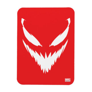 Spider-Man Classics | Face of Carnage Magnet