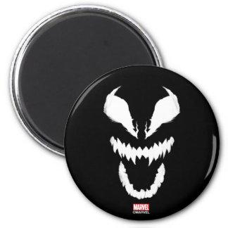 Spider-Man Classics | Face of Venom Magnet