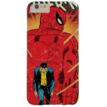 Spider-Man Comic #50 Barely There iPhone 6 Plus Case