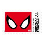 Spider-Man Eyes Postage