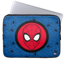 Spider-Man | Head Logo Computer Sleeve