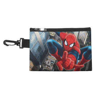 Spider-Man High Above the City Accessory Bag