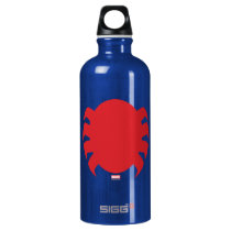 Spider-Man Icon Aluminum Water Bottle