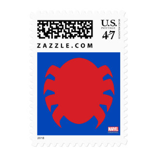Spider-Man Icon Postage