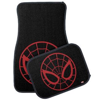 Spider-Man Iconic Graphic Car Floor Mat