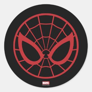 Spiderman Logo Stickers Zazzle - Stickers zazzle