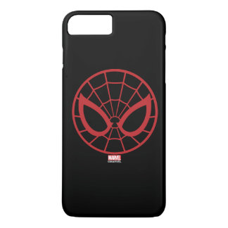 Spider-Man Iconic Graphic iPhone 8 Plus/7 Plus Case