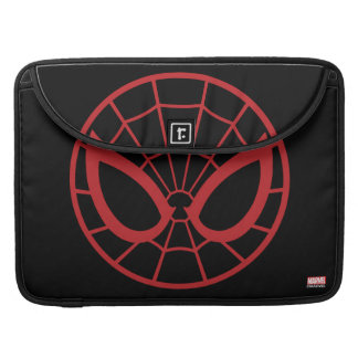 Spider-Man Iconic Graphic Sleeve For MacBook Pro