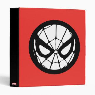 Spider-Man Retro Icon Binder