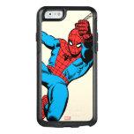 Spider-Man Retro OtterBox iPhone 6/6s Case