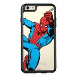 Spider-Man Retro OtterBox iPhone 6/6s Plus Case