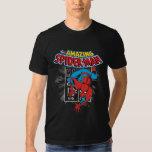 Spider-Man Retro Price Graphic T Shirt