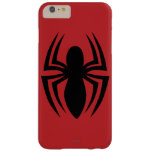 Spider-Man Spider Logo Barely There iPhone 6 Plus Case
