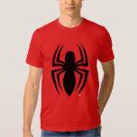 Spider-Man Spider Logo Dresses
