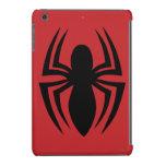 Spider-Man Spider Logo iPad Mini Cases