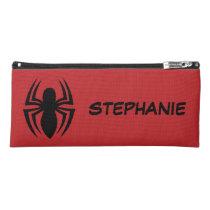 Spider-Man Spider Logo Pencil Case
