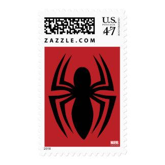 Spider-Man Spider Logo Postage