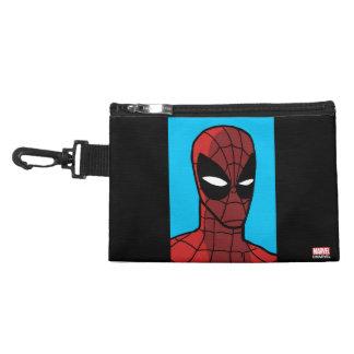 Spider-Man Stare Accessories Bags