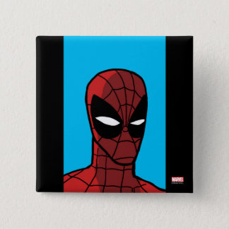 Spider-Man Stare Button