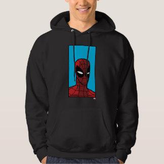 Spider-Man Stare Hoodie