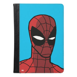 Spider-Man Stare iPad Air Case