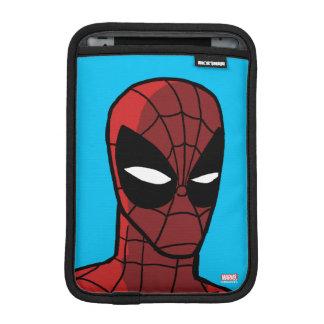 Spider-Man Stare iPad Mini Sleeve