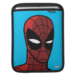 Spider-Man Stare iPad Sleeve