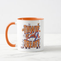 "Spider-Man ""Thwip or Treat?"" Mug"