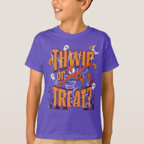 "Spider-Man ""Thwip or Treat?"" T-Shirt"