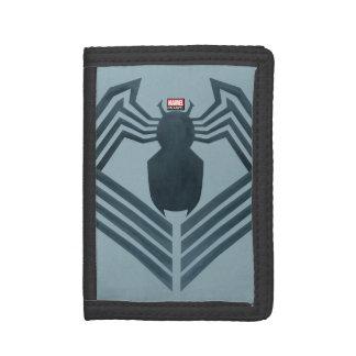 Spider-Man   Venom Icon Graphic Trifold Wallet