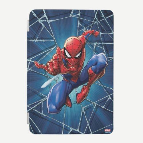 Spider-Man | Web-Shooting Leap iPad Mini Cover
