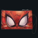 """Spider-Man Webbed Mask Wristlet<br><div class=""""desc"""">Check out this cool Spider-Man webbed mask graphic! Customize your own Spider-Man merch by clicking the customize button to resize the artwork or add your own text!</div>"""
