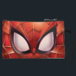 "Spider-Man Webbed Mask Wristlet<br><div class=""desc"">Check out this cool Spider-Man webbed mask graphic! Customize your own Spider-Man merch by clicking the customize button to resize the artwork or add your own text!</div>"