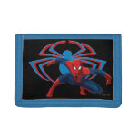 Spider-Man y arte del carácter de la araña