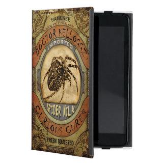 Spider Milk Cover For iPad Mini