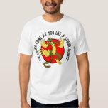 Spider Monkey Shirt