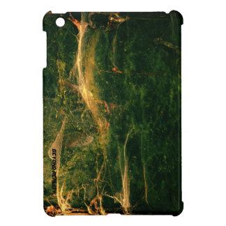 Spider Moss - iPad Mini CASE