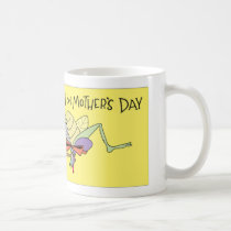 Spider Mother's Day Coffee Mug