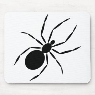 Spider Mouse Pad